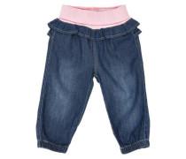 Regular fit Jeans blue denim / rosa