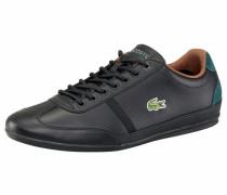 Sneakers 'Misano Sport' tanne / schwarz