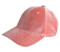Klassische Cap pink