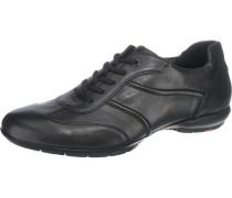 Armin Freizeit Schuhe schwarz