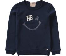 Baby Jeans für Jungen dunkelblau