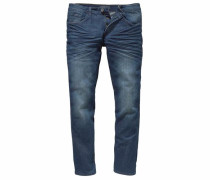Regular-fit-Jeans »Twister« blue denim