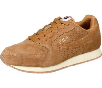 Ravel S Sneakers cognac