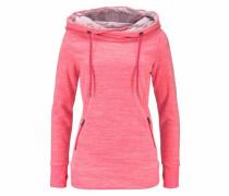 Fleeceshirt pink