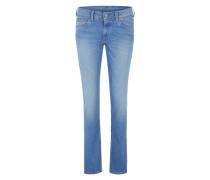 'Saturn' Jeans blue denim