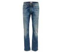 Jeans 'Ryan' blau