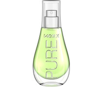 'Pure Woman' Eau de Toilette grün