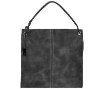 Yara Shopper Tasche 39 cm schwarz