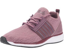 'Control K' Sneakers flieder