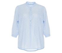 Bluse 'Frinia Ros' blau
