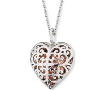 Anhänger 'Herz Ern-16-Heart-S'