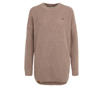 Sweater 'Mullerig' beige