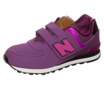 Sneaker 'kv574-Yey-M' lila