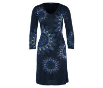 Kleid 'Helen' blau / navy