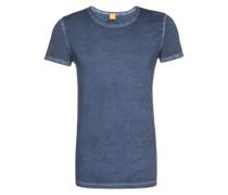 T-Shirt 'Tour' blau