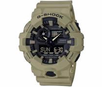 'G-Shock' Chronograph 'ga-700Uc-5Aer'