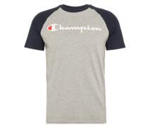 T-Shirt mit Raglan-Ärmeln