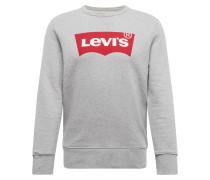 Sweatshirt 'Graphic Crew B'