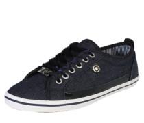 Sneaker 'classy' navy
