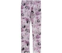 Leggings 'piper' rosa