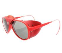 Sonnenbrille Gsmbsnow-Rd-100G rot