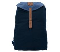 Greenland Backpack Small 17 Rucksack 38 cm blau
