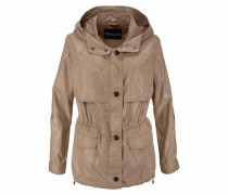 Outdoorjacke camel