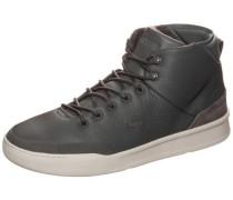 Explorateur Clas Sneaker Herren grau