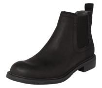 Chelsea-Boot 'Warth' schwarz