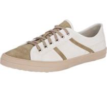 Miana Sneakers hellbeige / dunkelbeige