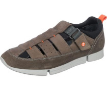 Sandalen schlammfarben