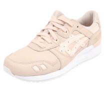Sneaker 'Gel-Lyte Iii' beige