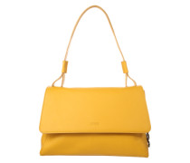 Handtasche 'Fantastic 7' gelb