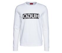 Sweatshirt mit Icon-Print 'Dicago'