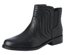 Biker Boots 'Gregoria' schwarz