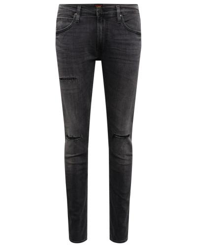 Jeans 'Luke' grey denim