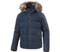 'Tony' Outdoorjacke dunkelblau