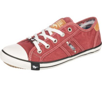 Sneakers rostrot