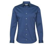 Hemd 'filbrodie' dunkelblau