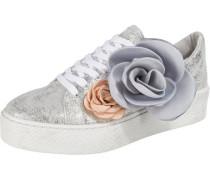 Mellie Sneaker Sneakers Low silber