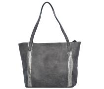 Lola Shopper Tasche 42 cm grau