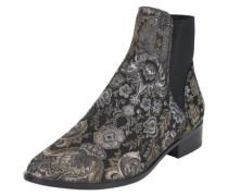 Chelsea Boots 'Nydia' schwarz