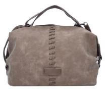 'Lyra' Handtasche grau