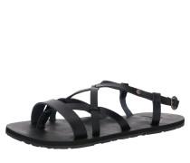 Sandale 'layton J Sndl' schwarz