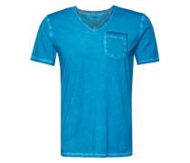 T-Shirt 'Cirafa' grau