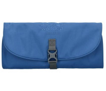 'Travel Accessories I Waschsalon' Kulturtasche 32 cm blau