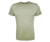 T-Shirt 'Battersea' grün