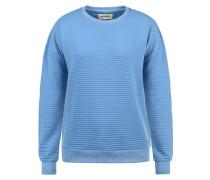 Sweatshirt 'Jördis' royalblau