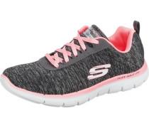 Flex Appeal 2.0 Sneakers schwarz