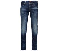 Slim Fit Jeans Glenn Original jj 934 blau